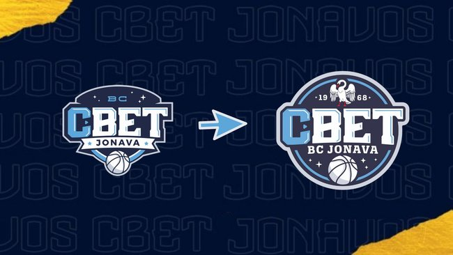 CBet logotipas
