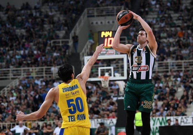 Image result for jimmer fredette panathinaikos