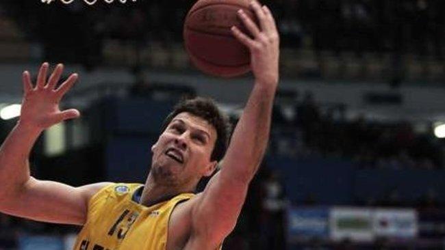 D.Planiničius bus skolinamas Kroatijos čempionams (AFP-Scanpix)