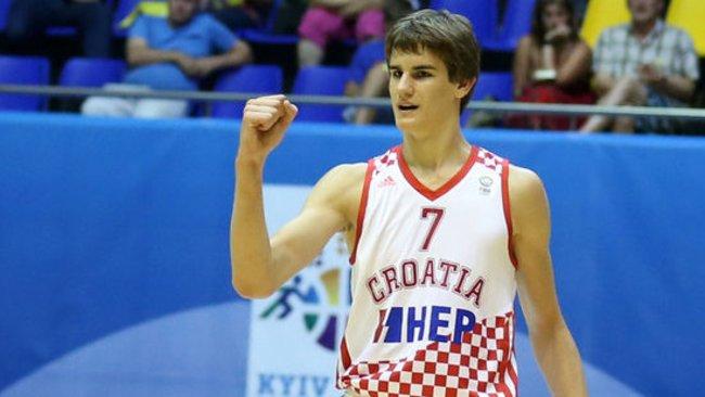 """D.Benderas susiejo savo ateitį su """"Maccabi"""" (FIBA Europe nuotr.)"""