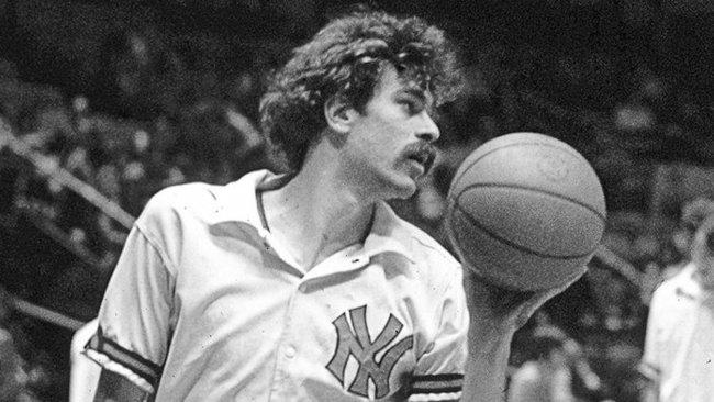 """Ph.Jacksonas į """"Knicks"""" klubą sugrįžo po 36-erių metų pertraukos (Scanpix)"""