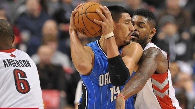 G.Ayonas lieka NBA (Robertas Dačkus, Fotodiena.lt)
