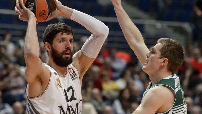 N.Mirotičius nori žaisti Ispanijos rinktinėje (Scanpix nuotr.)