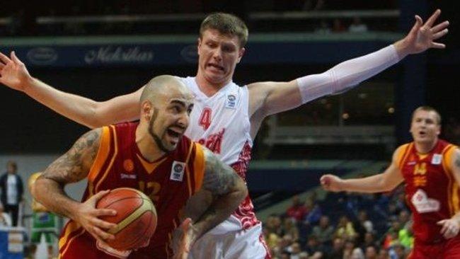 Makedonai Europos čempionate ruošiasi būti stipriausios sudėties (Scanpix)