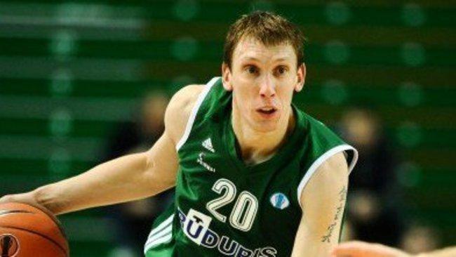 D.Šalenga sužaidė geriausias sezono rungtynes (Robertas Dačkus, Fotodiena.lt)