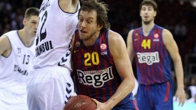 Išsiskyrė J.Ingleso ir Barselonos klubo keliai (AFP-Scanpix)