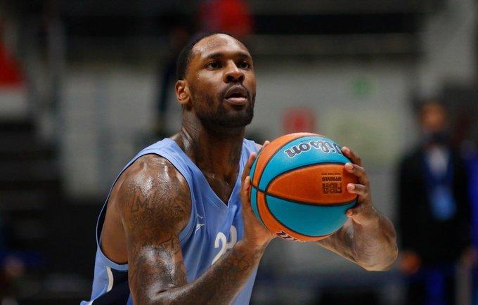 T.Blackas grįžta į NBA (Scanpix nuotr.)