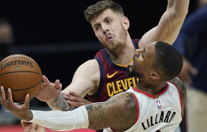 I.Hartensteinas ieško laimės NBA (Scanpix nuotr.)