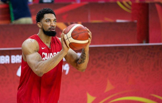 Kh.Birchas yra itin svarbus Kanados rinktinės žaidėjas (BNS nuotr.)