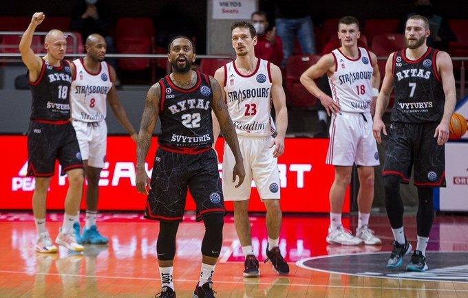 R.Boatrightas buvo solidus (FIBA Europe nuotr.)