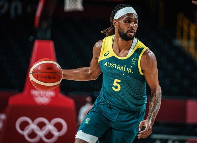 P.Millsas po daug metų keičia klubą (FIBA nuotr.)