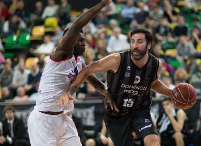 A.Mumbru tapo Ispanijos lygos naudingiausiu žaidėju
