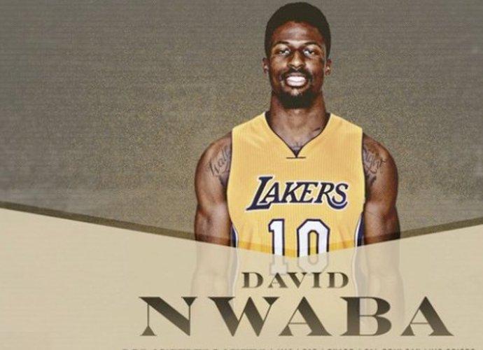 D.Nwaba turi šansą įsitvirtinti NBA