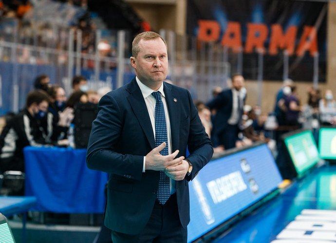 Permės klubas iškovojo svarbią pergalę (Vtb-league.com nuotr.)