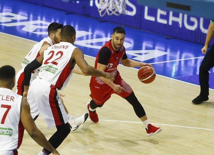 M.Popovičius yra labai svarbus žaidėjas Ispanijos ekipai (FIBA Europe nuotr.)