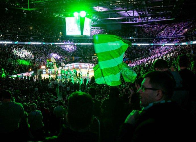 Rungtynės vyks pilnoje arenoje (BNS nuotr.)