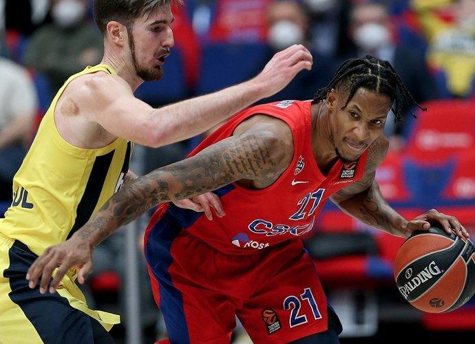 CSKA serijoje išsiveržė į priekį (Euroleague.net)
