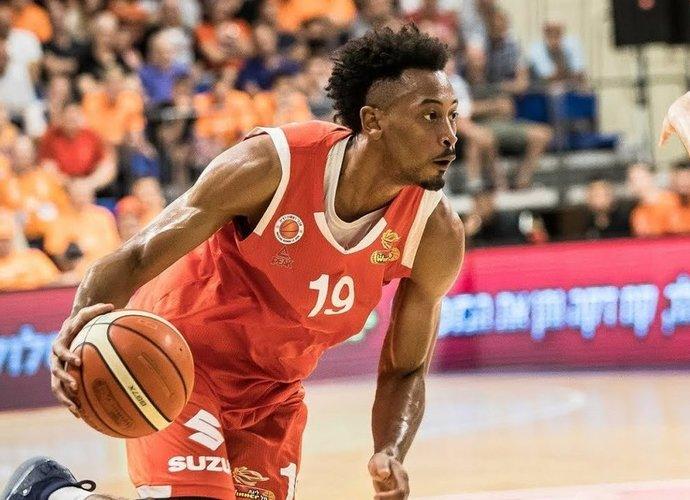 J.Williamsas žais FIBA Čempionų lygoje