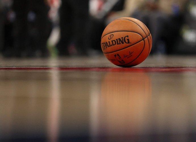 NBA kamuolys (Scanpix nuotr.)