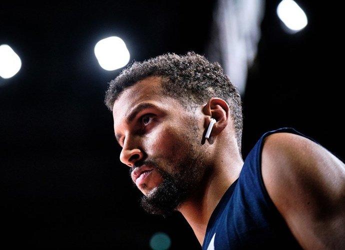 P.Cornelie keliasi į NBA (FIBA nuotr.)