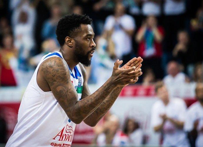 T.Wrotenas žais Europos taurėje (FIBA Europe nuotr.)