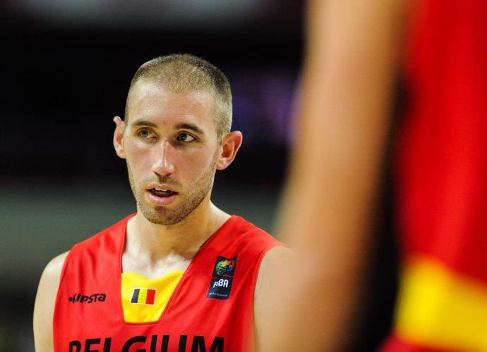 M.Lojeski dar negali padėti belgams (Fotodiena.lt)