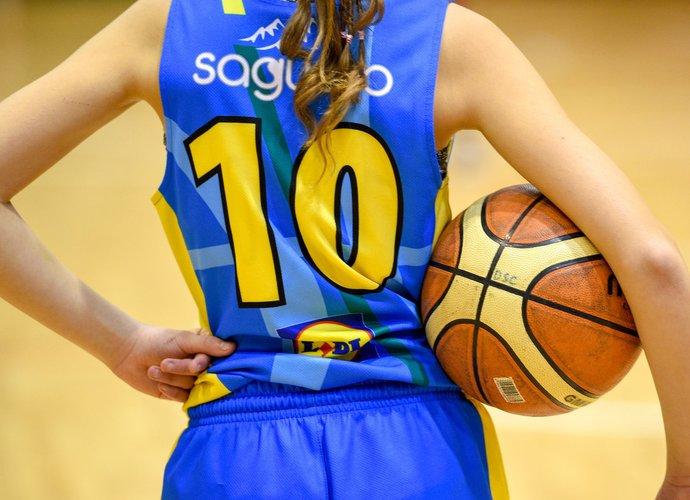 Jaunosios krepšininkės atsisako atstovauti Lietuvai (Fotodiena.lt)