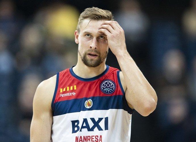 D.Dulkys pelnė 10 taškų (FIBA Europe nuotr.)