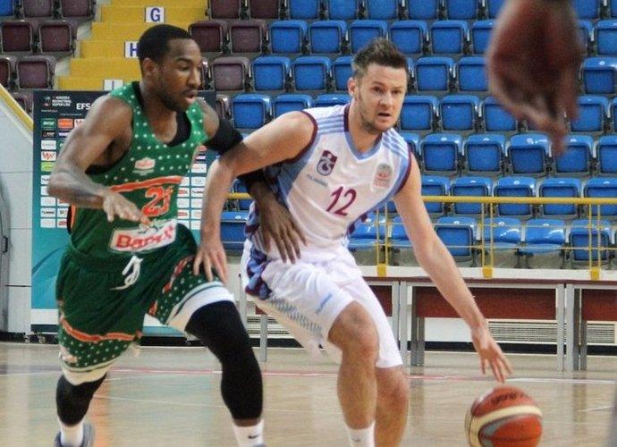 """Š.Vasiliauskas buvo rezultatyviausias savo komandoje (""""Facebook"""" nuotr.)"""