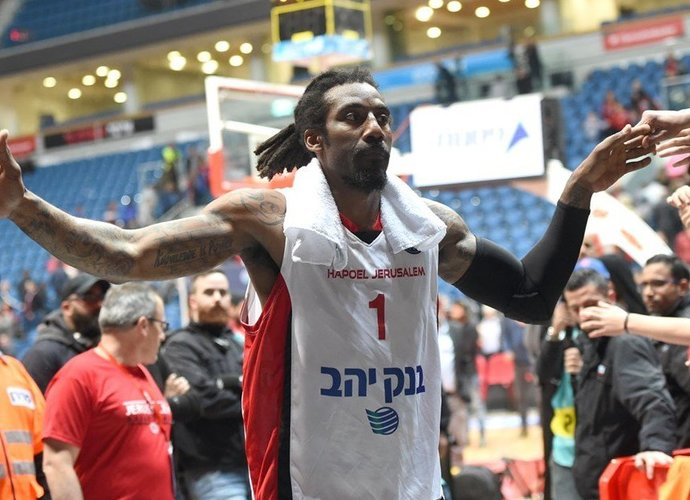 A.Stoudemire'as gali grįžti į Europą (FIBA Europe nuotr.)