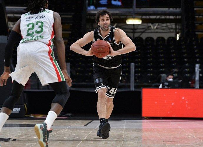 M.Teodosičius lieka Bolonijoje (Euroleague.net)
