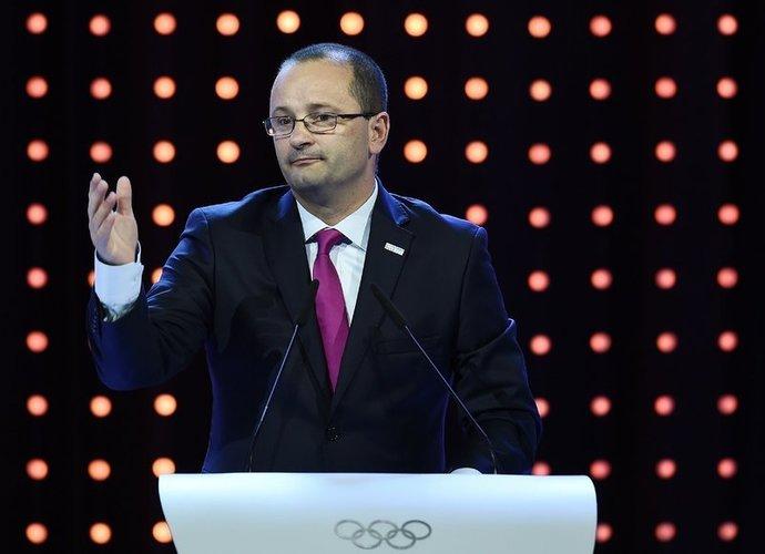 P.Baumannas kaltina Eurolygą (Scanpix nuotr.)