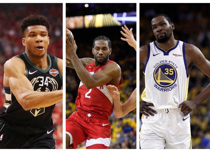 Ši vasara gali būti lemtinga ne vienai NBA žvaigždei (Scanpix nuotr.)