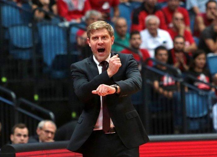 G.Kadžiulis keliasi į Permę (FIBA Europe nuotr.)