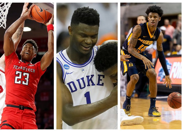 Ne vienas biržos talentas pretenduoja tapti ryškia NBA žvaigžde (Scanpix nuotr.)