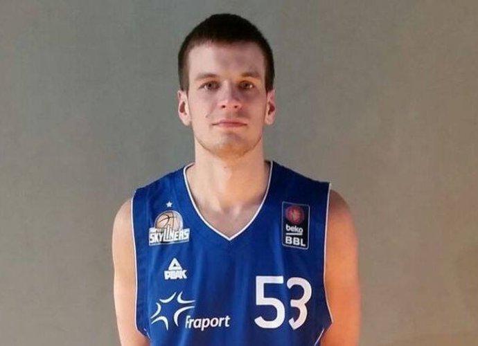 T.Dimša žais Vokietijoje