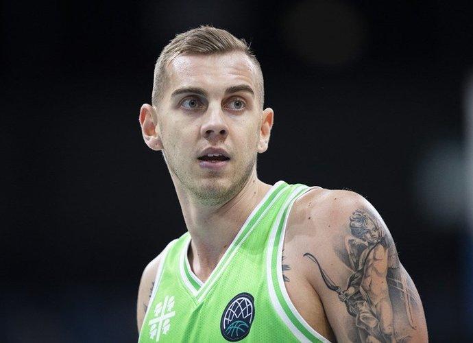 P.Sorokas pataikė 3 tritaškius (FIBA Europe nuotr.)