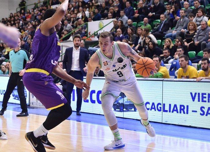P.Sorokas taškų nepelnė (FIBA Europe nuotr.)
