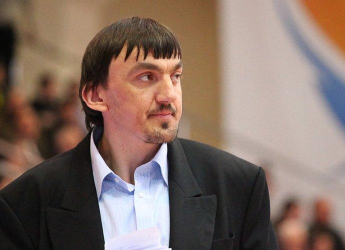 G.Chižniakas mirė sulaukęs 44-erių