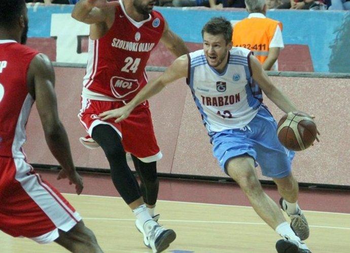 Š.Vasiliauskas buvo nesustabdomas (FIBA Europe nuotr.)