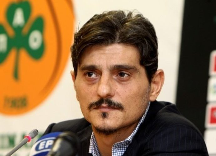 """D.Giannakopoulosas užsitraukė Eurolygos nemalonę (""""Facebook"""" nuotr.)"""