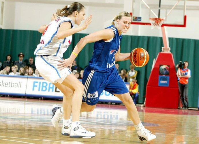 K.Douglas prisimenama kaip geriausia LMKL legionierė (FIBA Europe nuotr.)