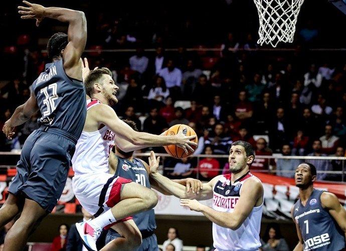 Š.Vasiliauskas pelnė 5 taškus (FIBA nuotr.)