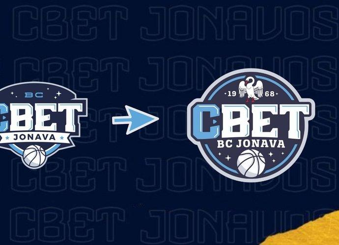 "CBet logotipas (""Facebook"" nuotr.)"