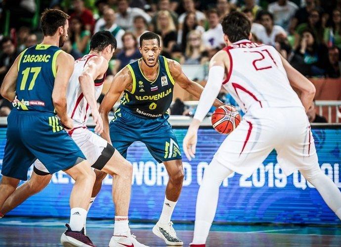 A.Randolphas slovėnų neišgelbėjo (FIBA Europe nuotr.)