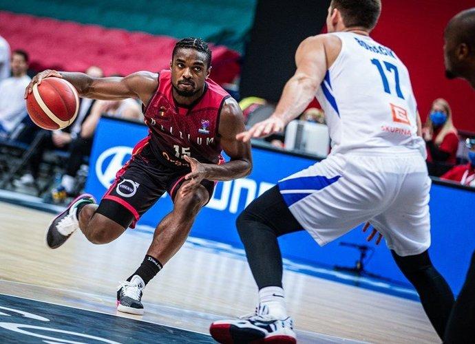 Belgai vargo neturėjo (FIBA Europe nuotr.)