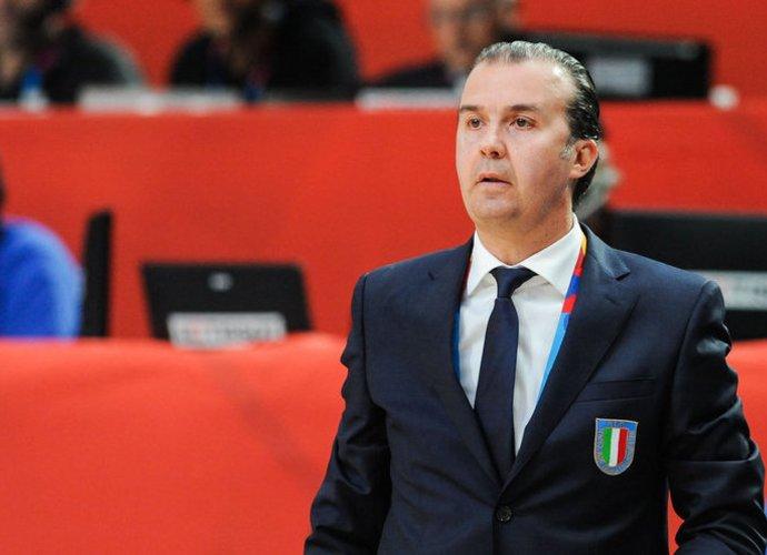 S.Pianigiani gali tapti Milano komandos strategu (Edvardas Blaževičius, Fotodiena.lt)
