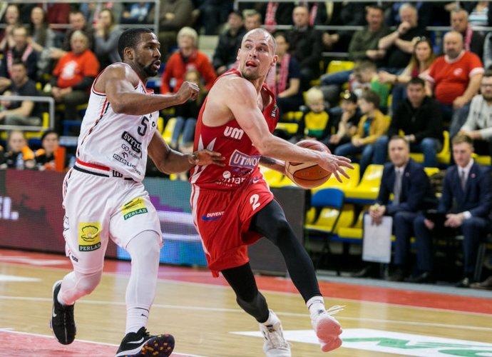 D.Bičkauskis sulaukė karjeros šanso (BNS nuotr.)