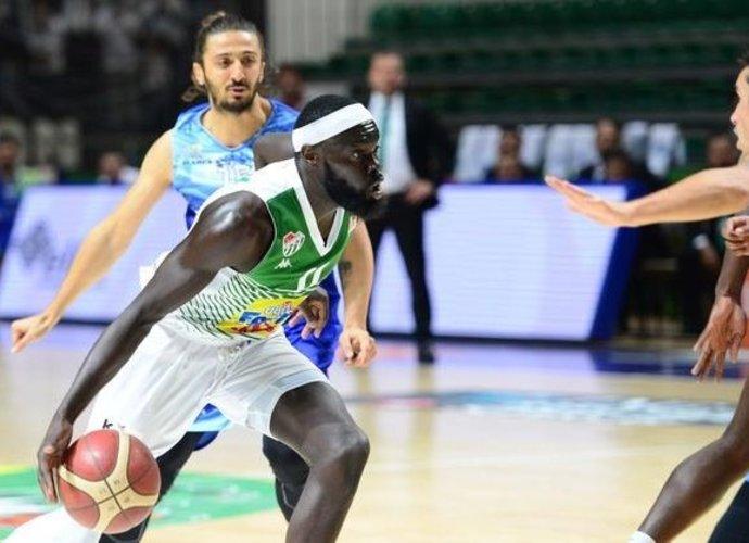 M.Shayokas sezoną Turkijoje baigė galingai