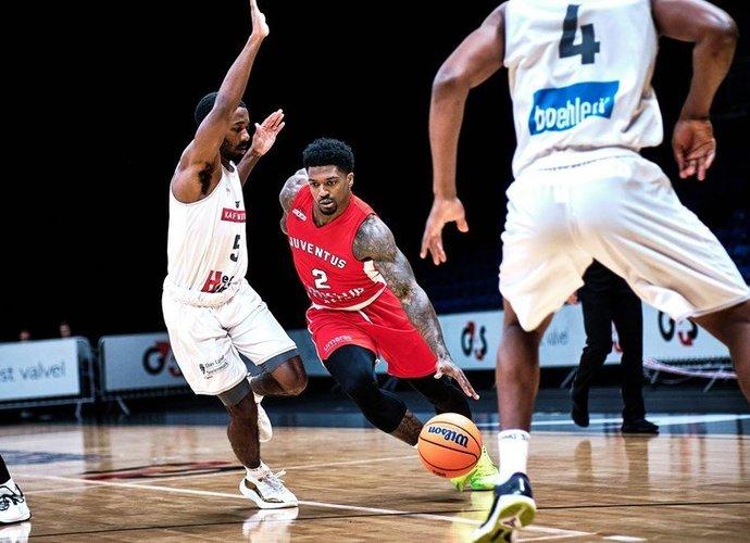 P.Milleris turėtų būti vienas iš ryškiausių lygos žaidėjų (FIBA nuotr.)